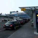 Een taxi nemen in Nederland